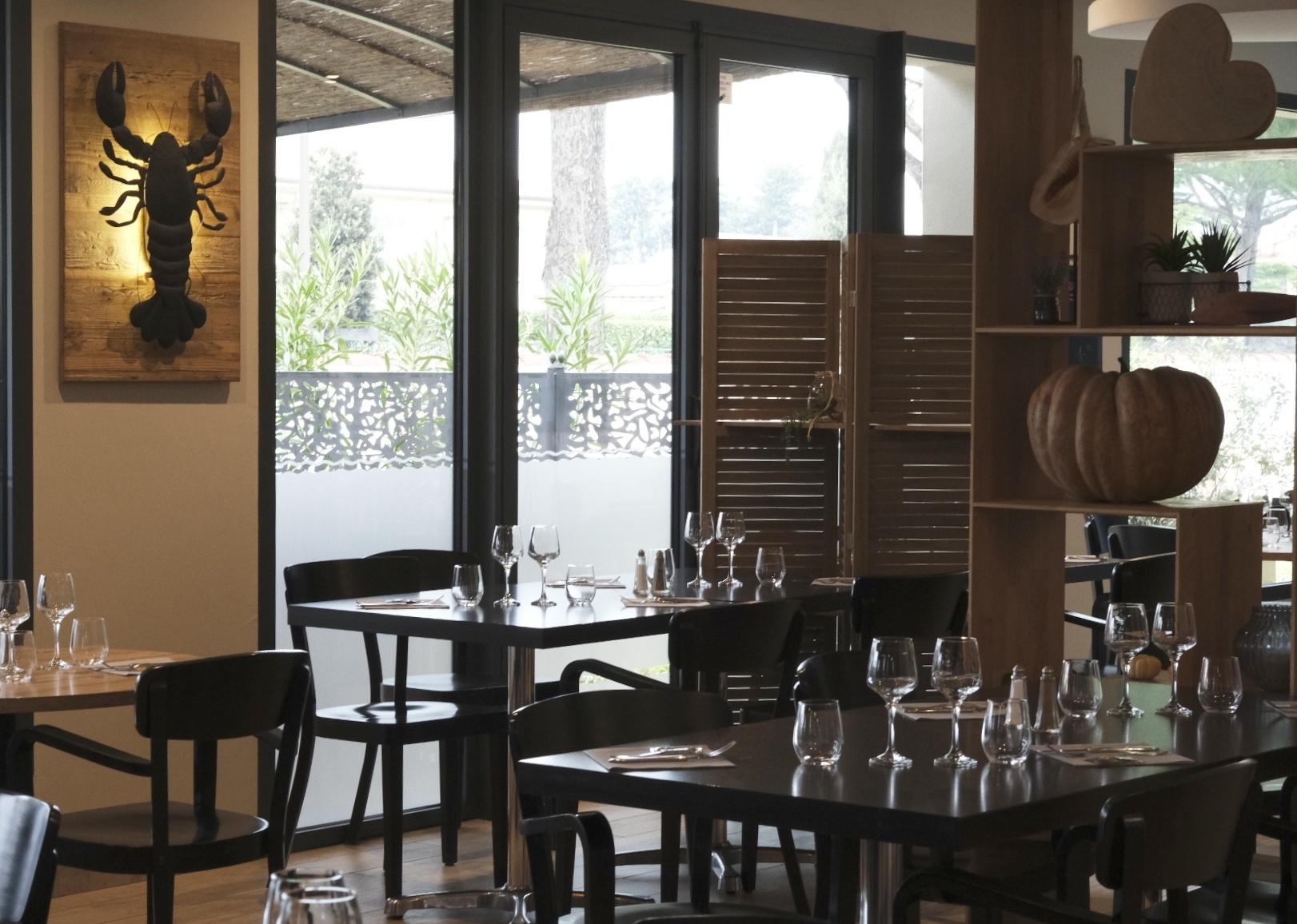 Restaurant fruits de mer Avignon